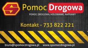 Pomoc Drogowa Rybnik
